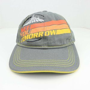 """Disney Parks """"SEE YOU TOMORROW"""" Space Mountain Hat"""